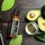 Nanoil Avocadoöl in der Hautpflege
